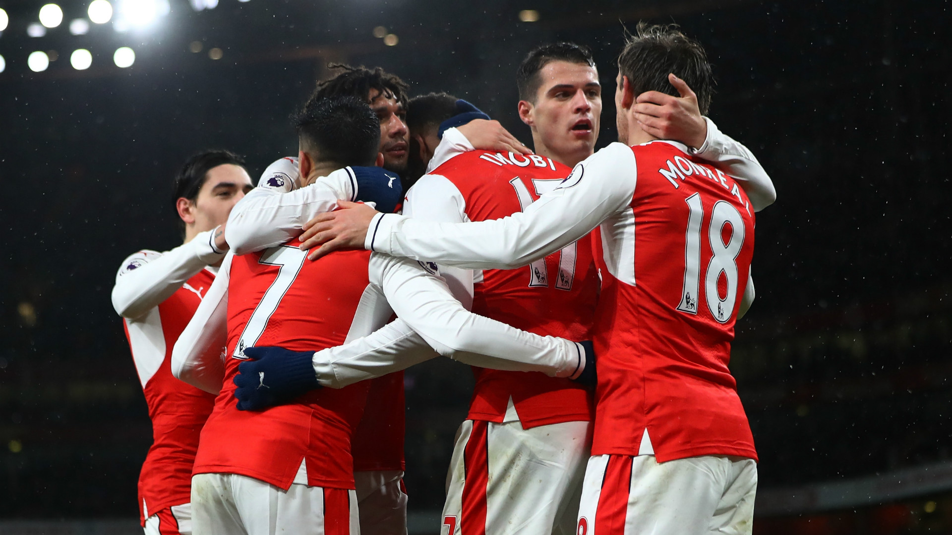 Expensive Squads Arsenal