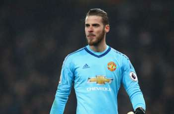 Real Madrid January transfer news LIVE: Man Utd to make De Gea highest-paid player