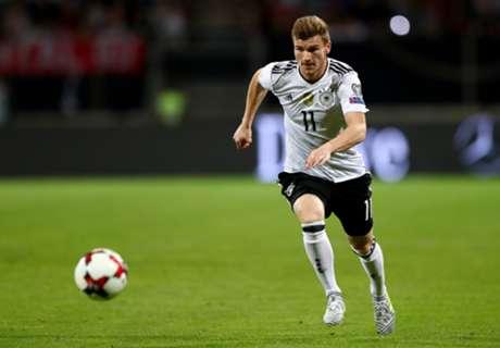 Werner loodst Duitsland naar halve finales