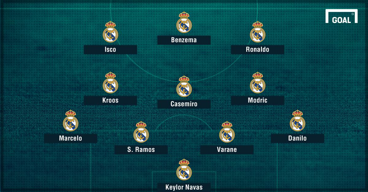 Real Madrid nunca dejó escapar una ventaja de 3 goles en Champions