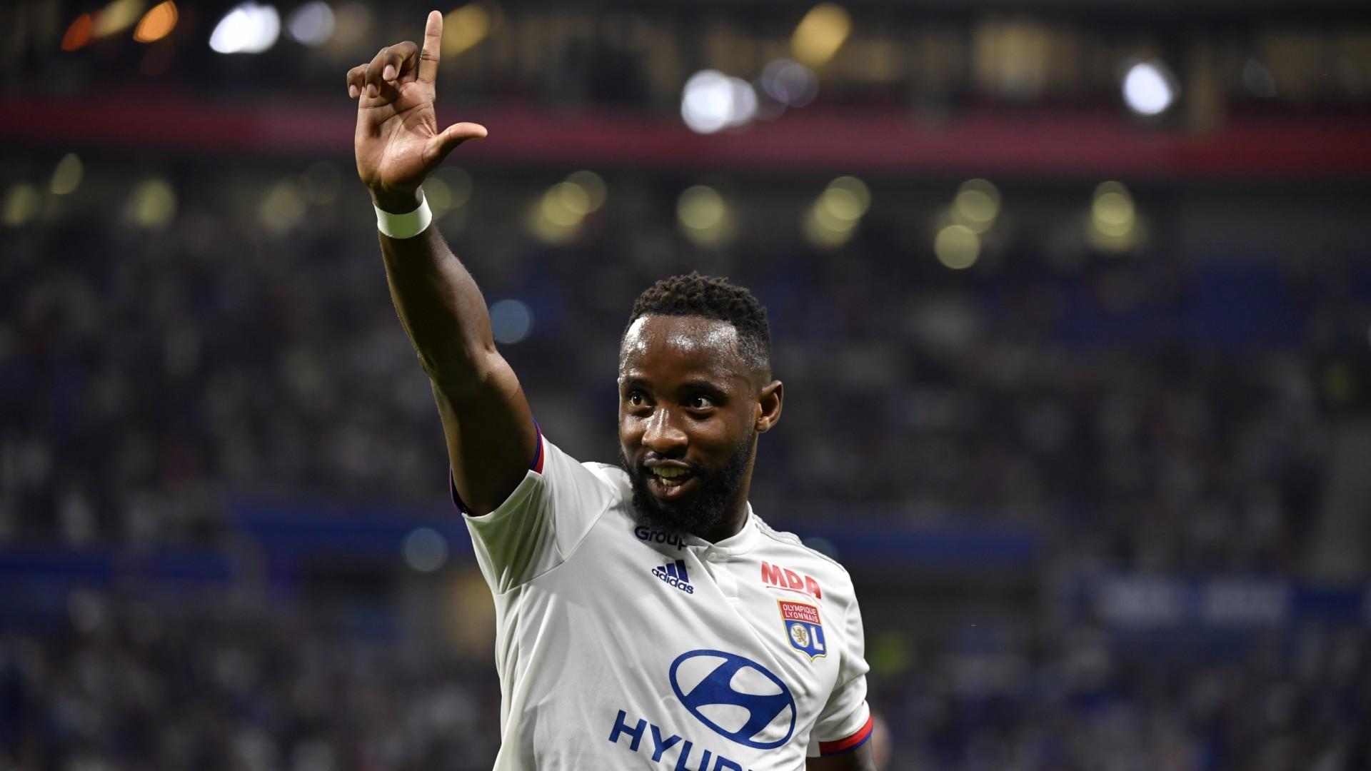 Mercato, Lyon : Moussa Dembélé serait toujours dans le viseur de Manchester United