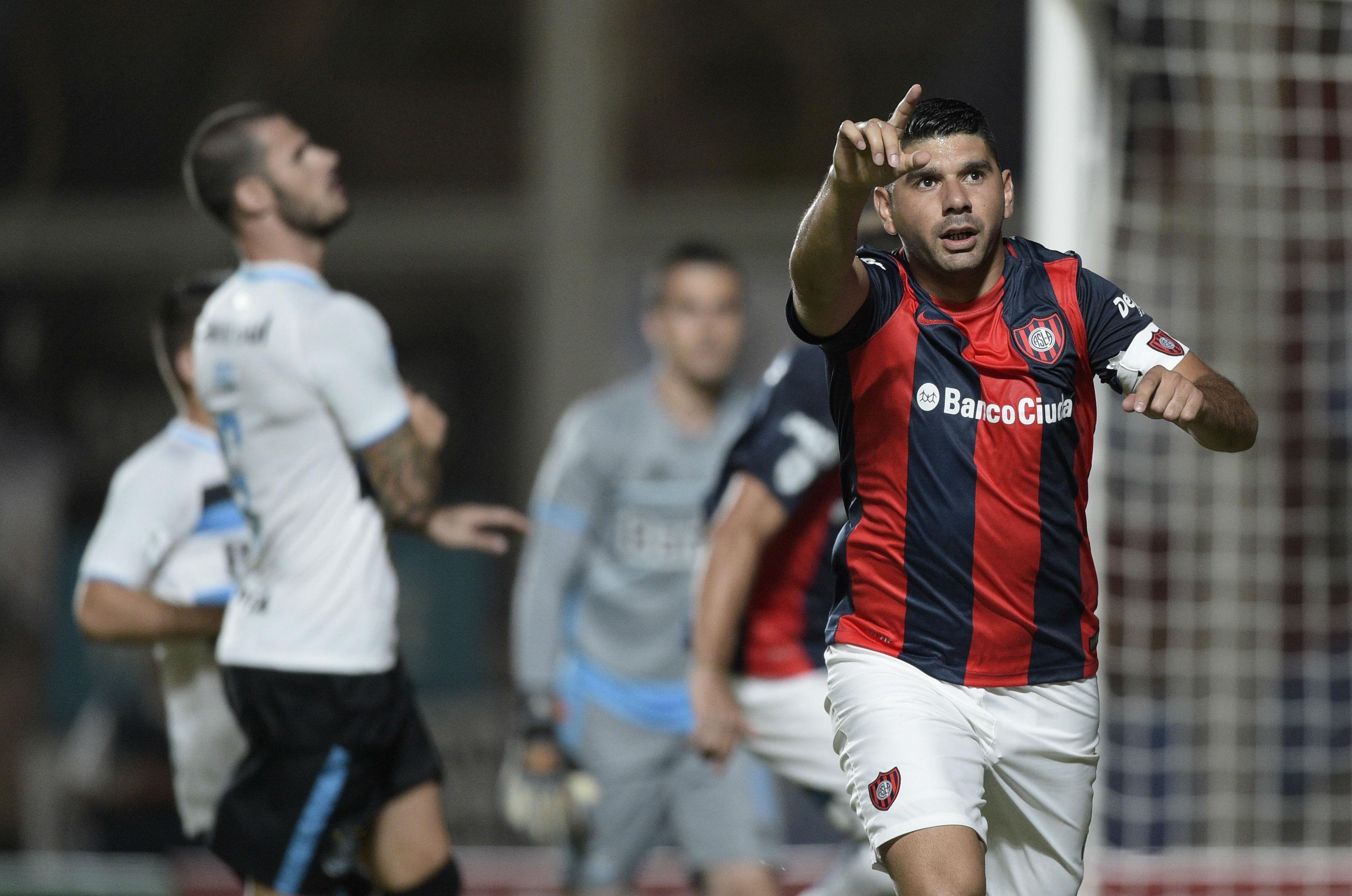 Néstor Ortigoza llegó a un acuerdo para jugar en Olimpia de Paraguay