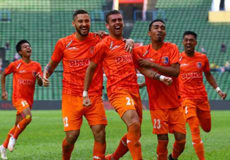 PKNS FC shortlisting three locations for new stadium
