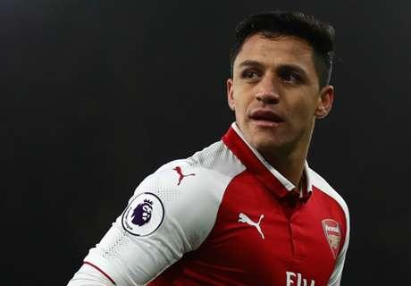 Arsenal January transfer news LIVE