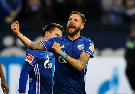 Bayern-Jäger Schalke ist schon im Derbymodus