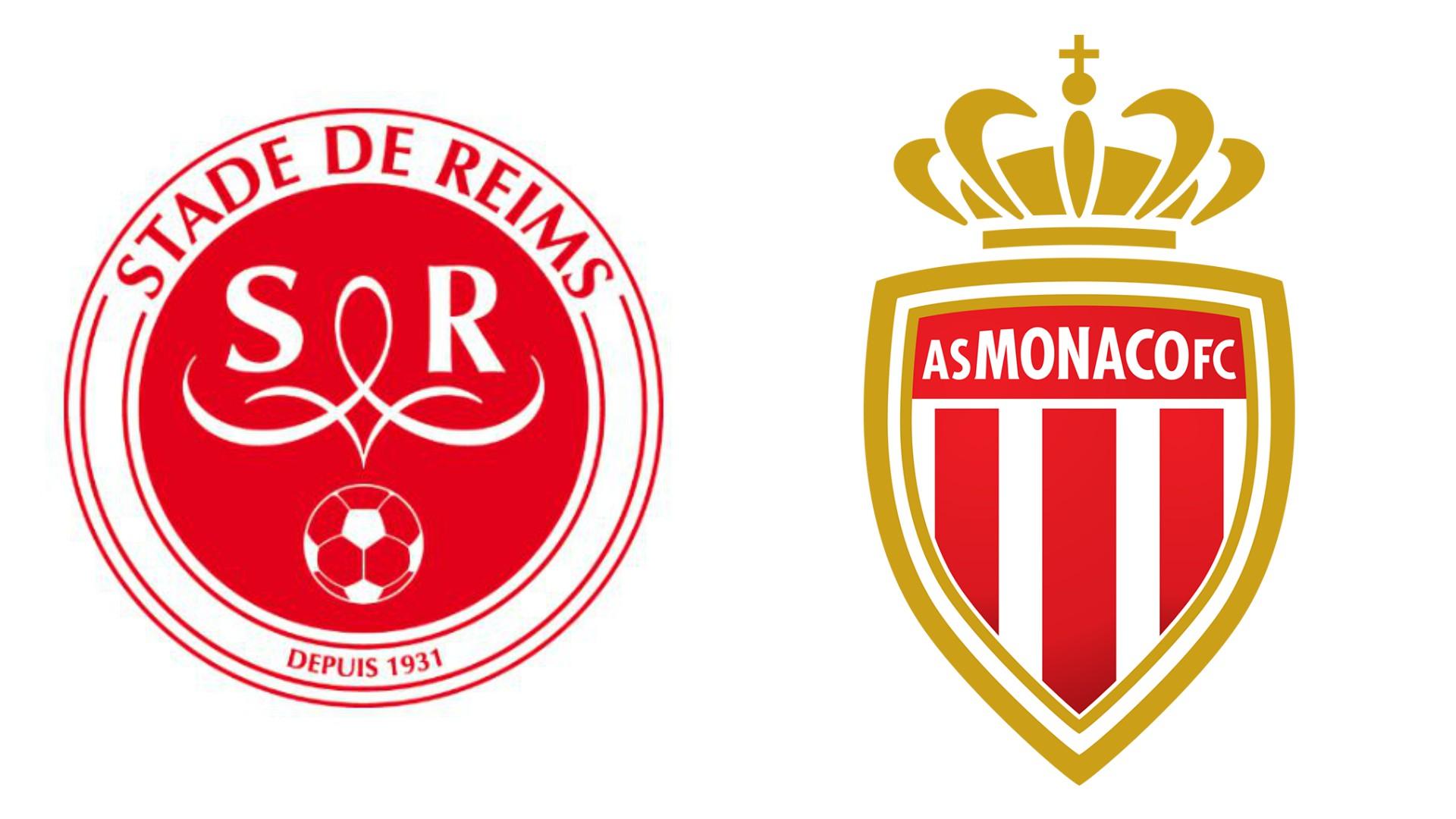 Ligue 1, 6e j. : les stats à connaître avant Reims-Monaco