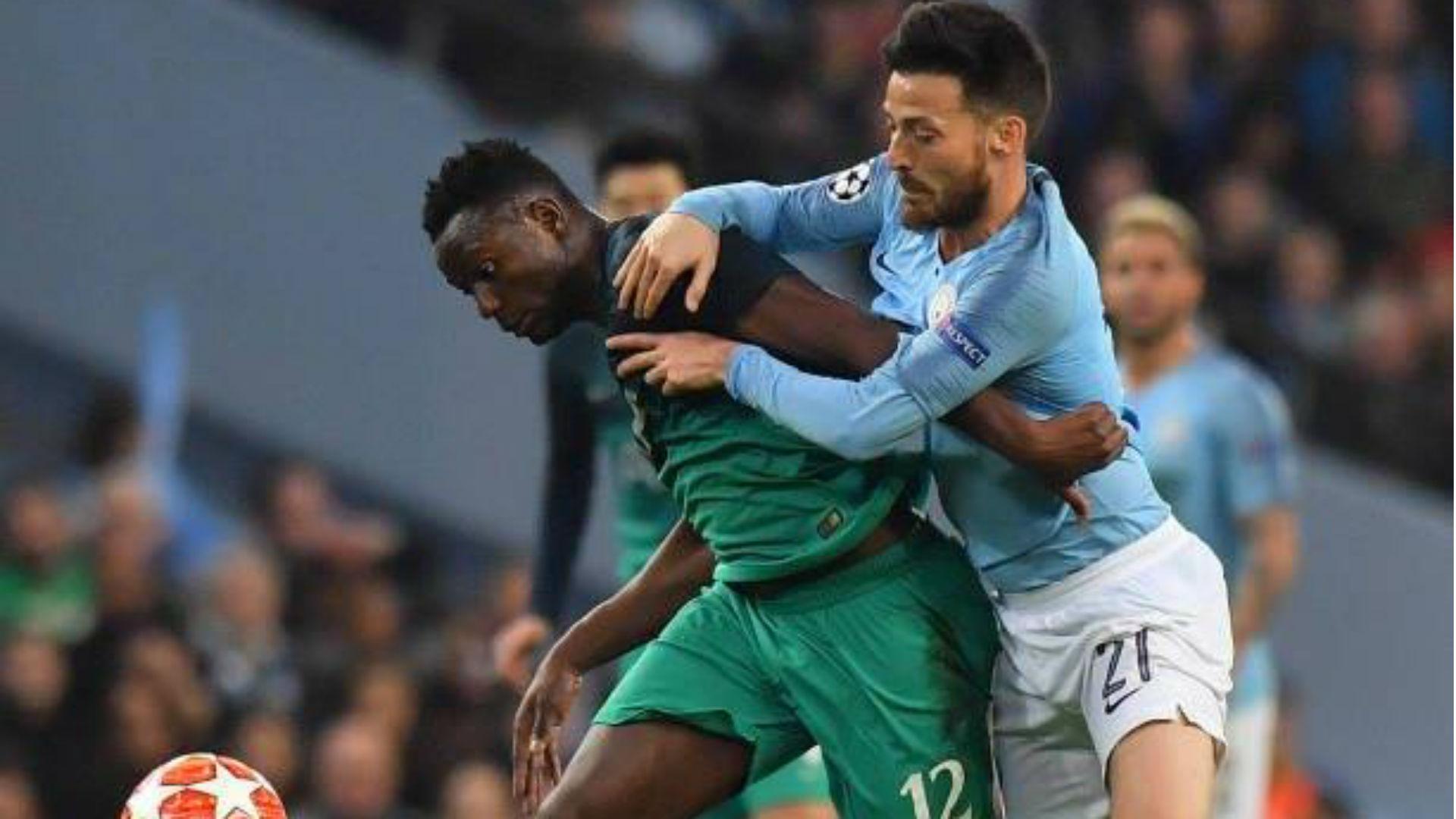 Wanyama: Tottenham midfielder hints at Celtic return