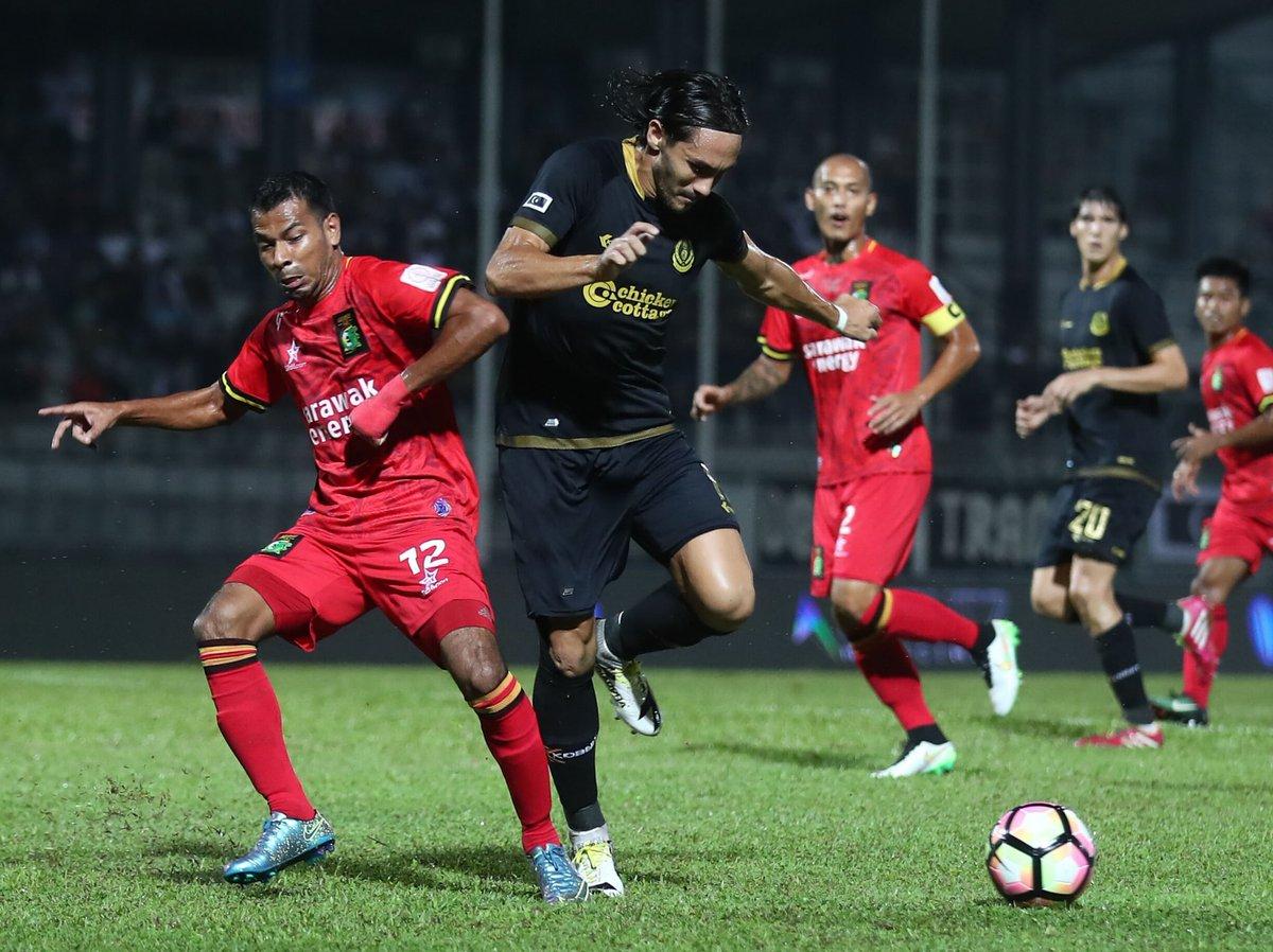 Issey Nakajima, Terengganu, FA Cup, 21/04/2017