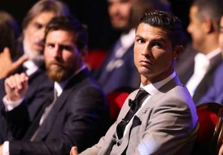 BdO: portugueses apostam em CR7 à frente de Messi