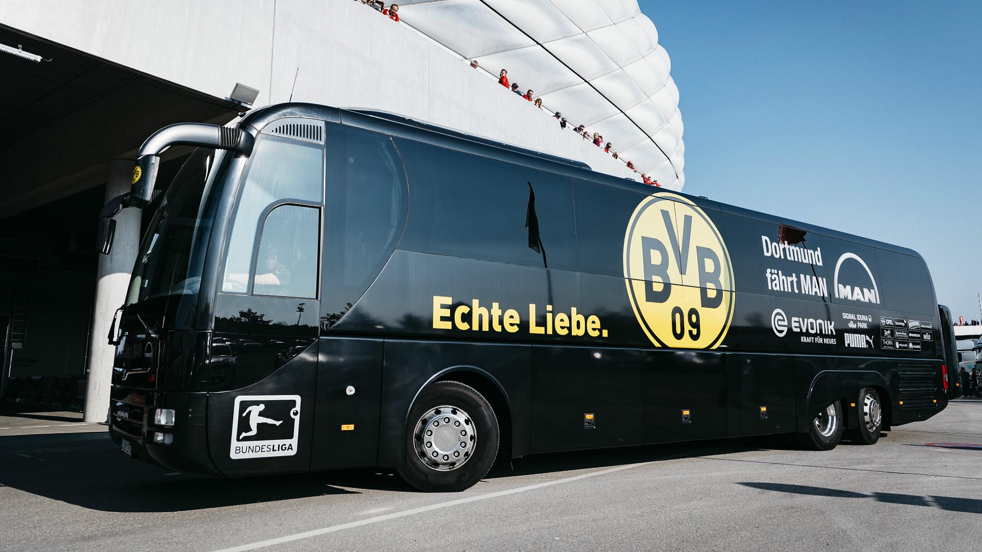 Bartra remplacé par Bender à Dortmund, Monaco sans Mendy — Ligue des champions
