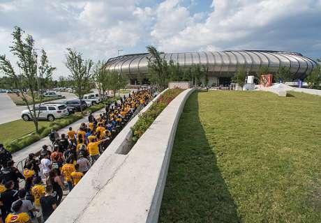 Disciplinaria veta estadio del Monterrey