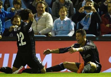 Isco: Sangat Mudah Bermain Dengan Cristiano Ronaldo