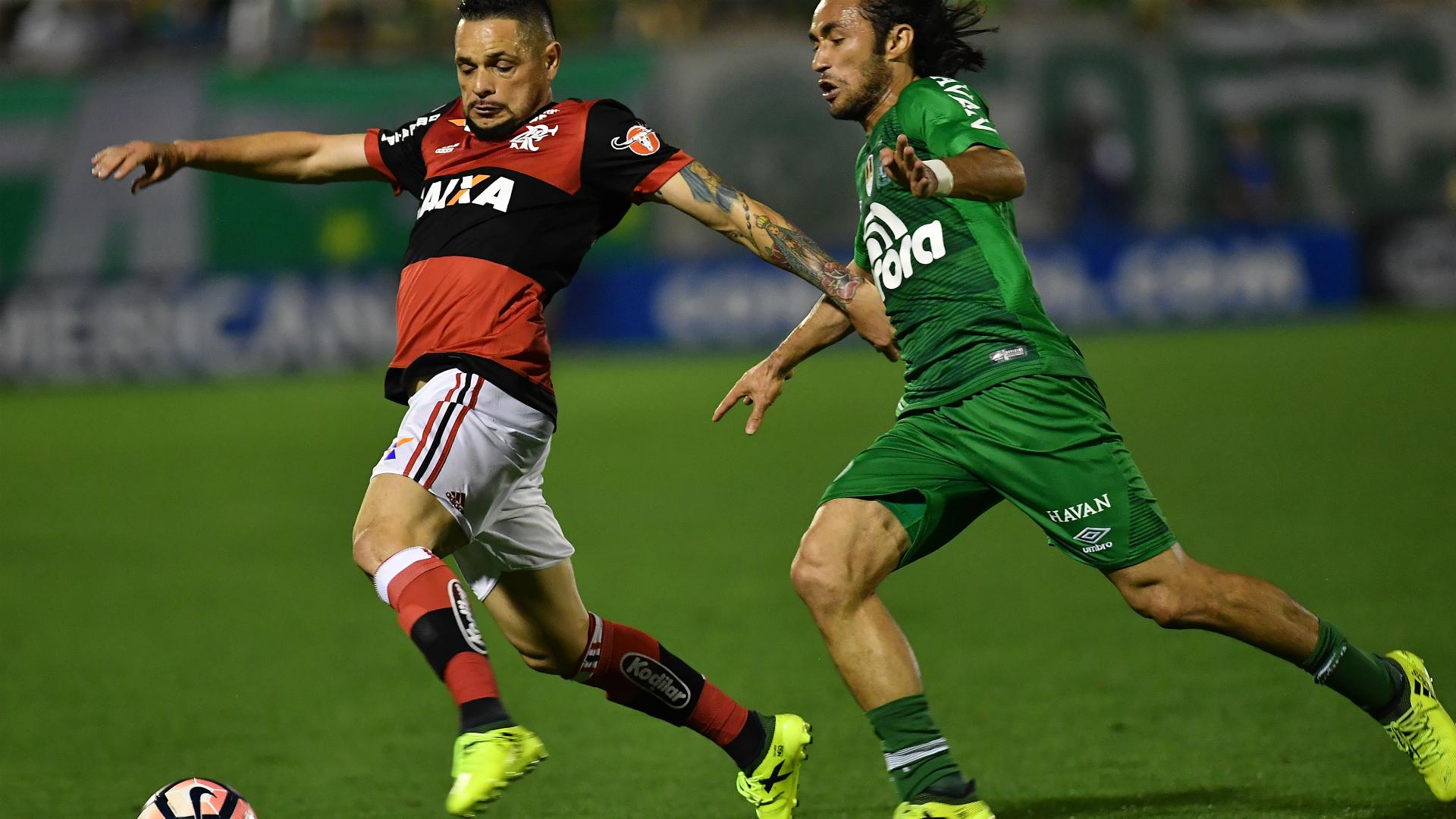 Pará Apodi I Flamengo Chapecoense I 13 09 17