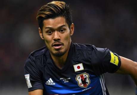 日本代表、W杯予選UAE戦の見どころは?長谷部誠の穴を埋めるのは…