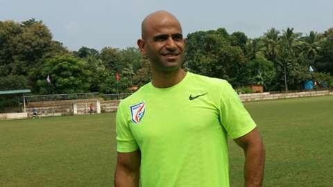 Sandeep Kumar India U17