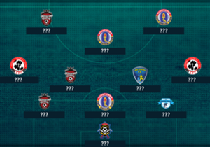 Goal picks out a best XI from Round 11 as East Bengal hold their fort at the top of the table with Aizawl proving worthy contenders...
