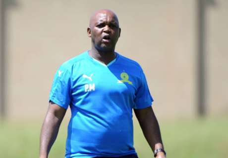 Pitso: We have to freshen up the team