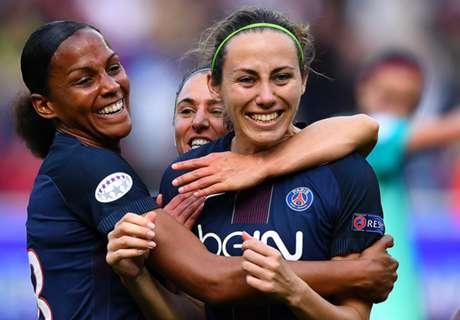 Le PSG est en finale de Ligue des champions