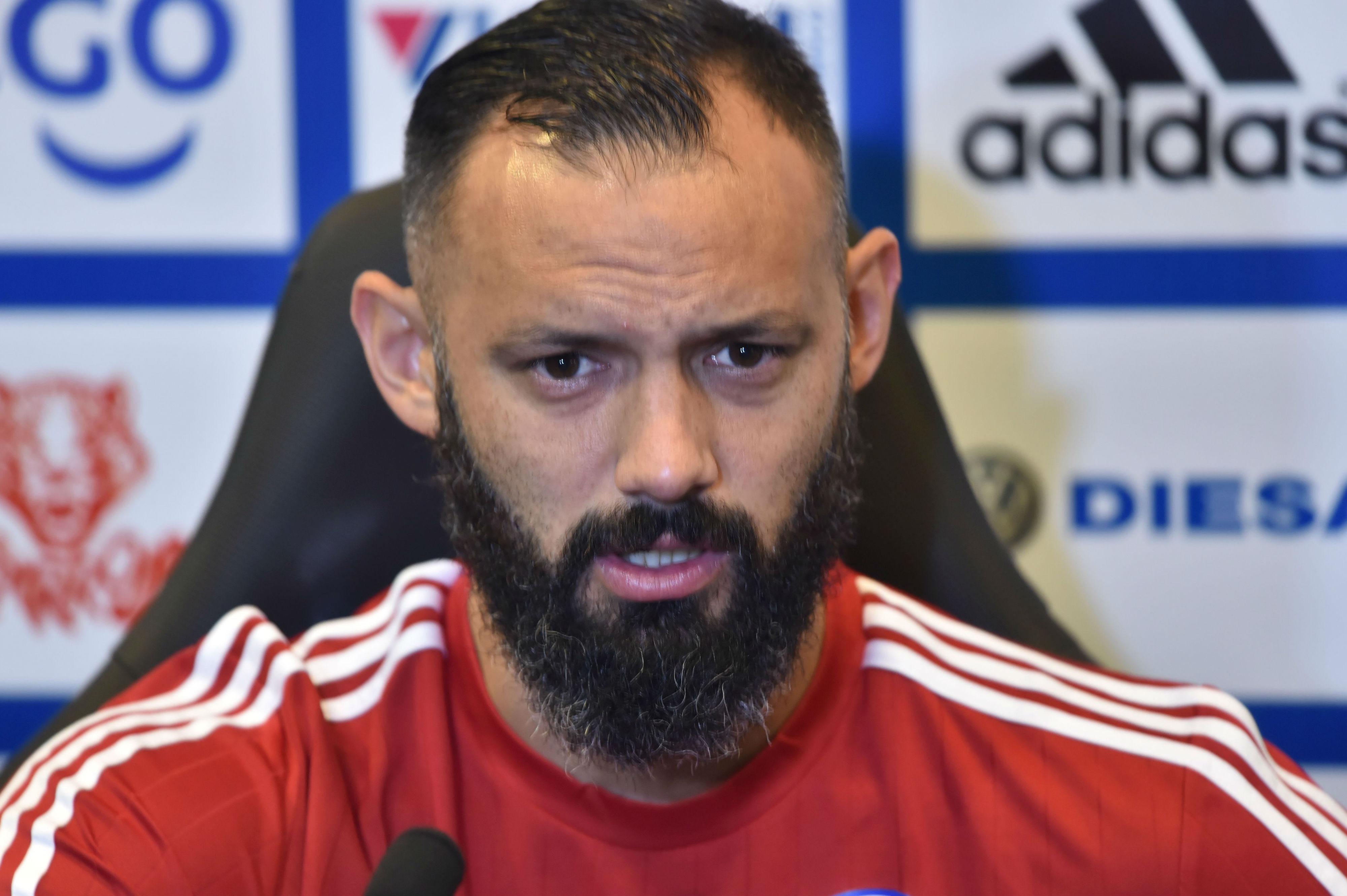 Confirman interés de Colo Colo en portero paraguayo