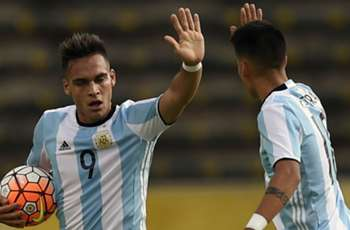 Heroic Arsenal target Martinez cannot hide Argentina's grass-roots woes