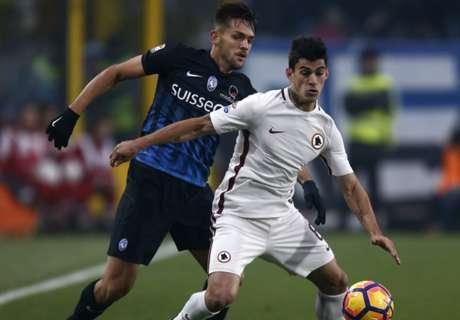 Atalanta-Roma 2-1, résumé de match