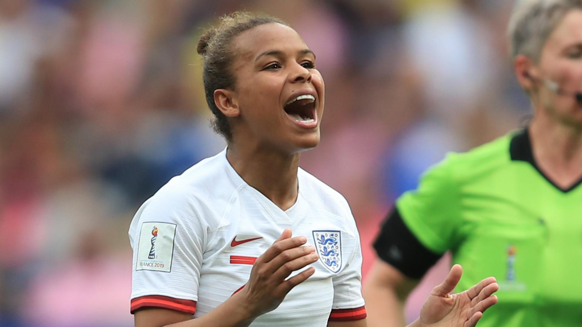 Women's World Cup LIVE: Japan vs England