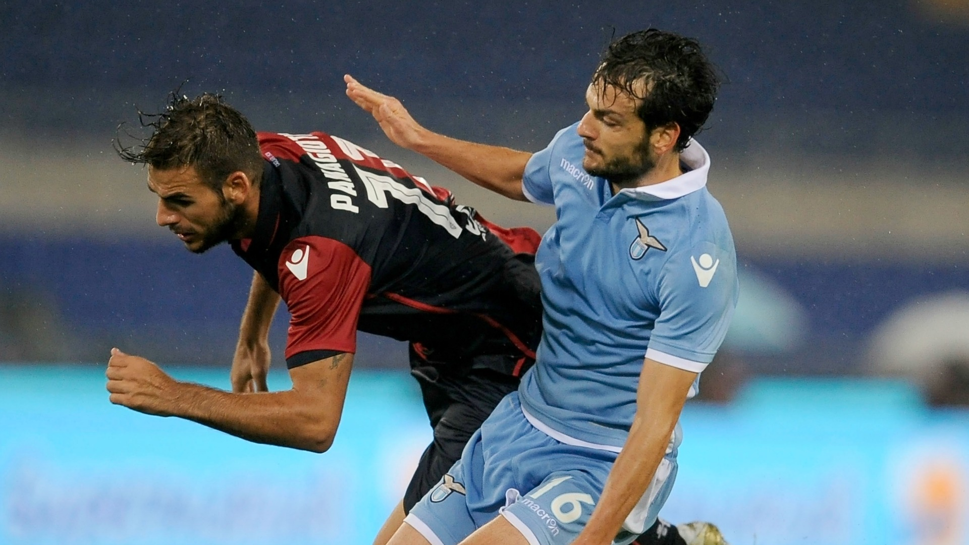 Highlights Lazio-Genoa 3-1: Video Gol e Sintesi Sky Sport (Serie A 2016-17)