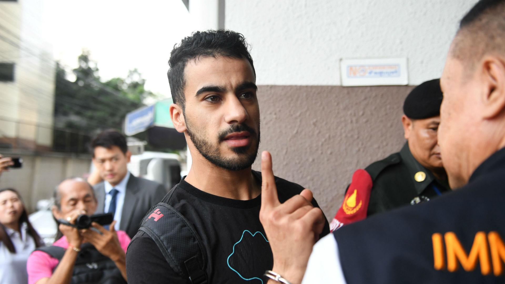 Who Is Hakeem Al-Araibi? The Australian Refugee & Ex