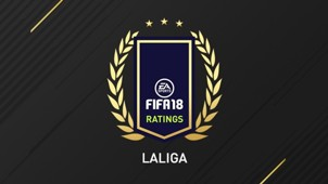 FIFA 18: 30 Pemain Terbaik La Liga Spanyol