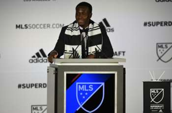 Minnesota United selects Abu Danladi with top pick in 2017 MLS draft