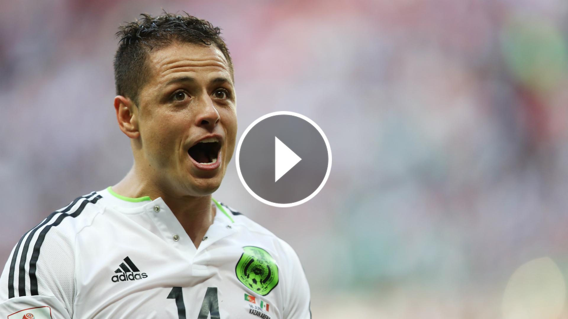 Portugal aplasta a Nueva Zelanda y pasa a semifinales — Copa Federaciones