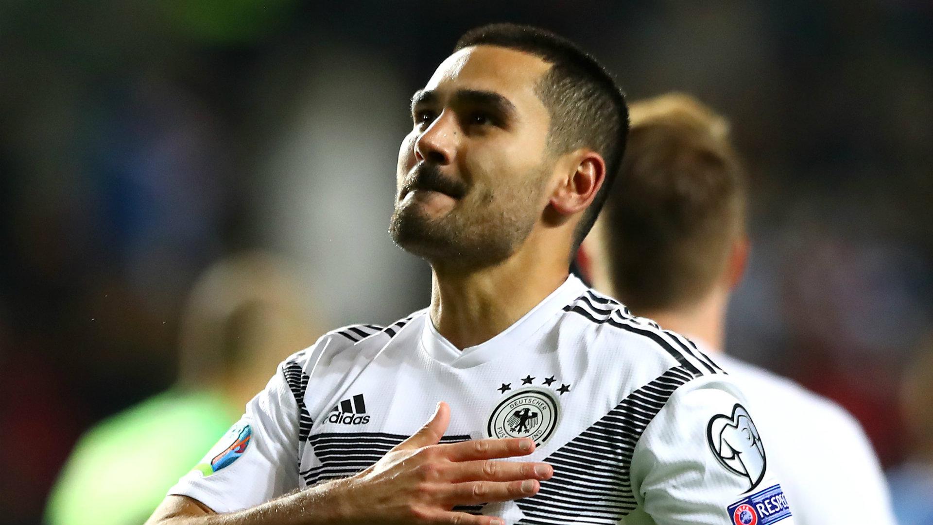 Estonie-Allemagne (0-3), la Mannschaft fait le boulot