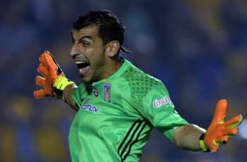 Tigres goalkeeper Nahuel Guzman injured in training, will miss final rematch