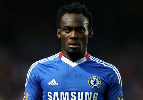 OFFICIAL: Essien completes move