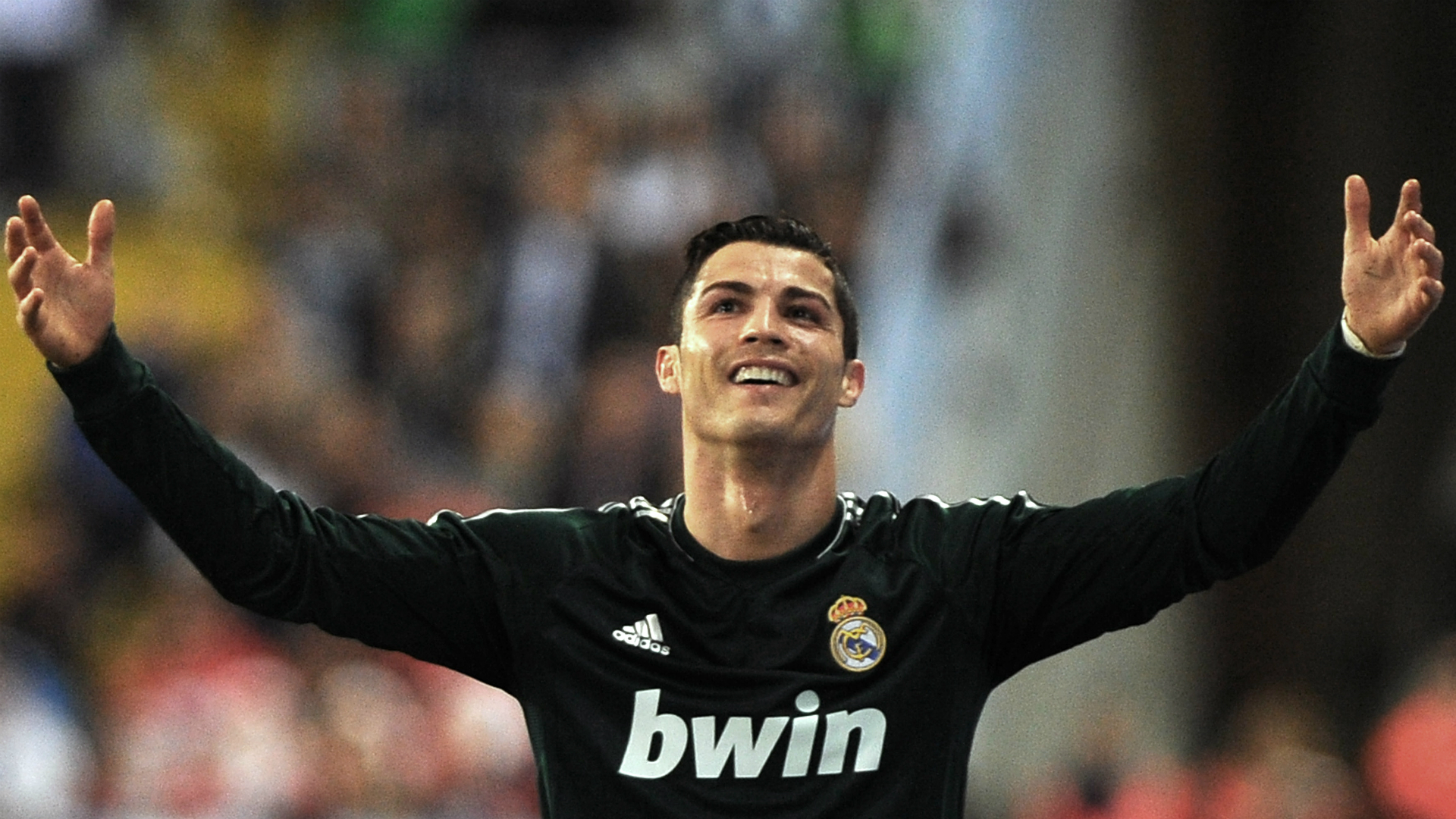 Cristiano Ronaldo: 'Vamos a ir a Málaga a ganar'