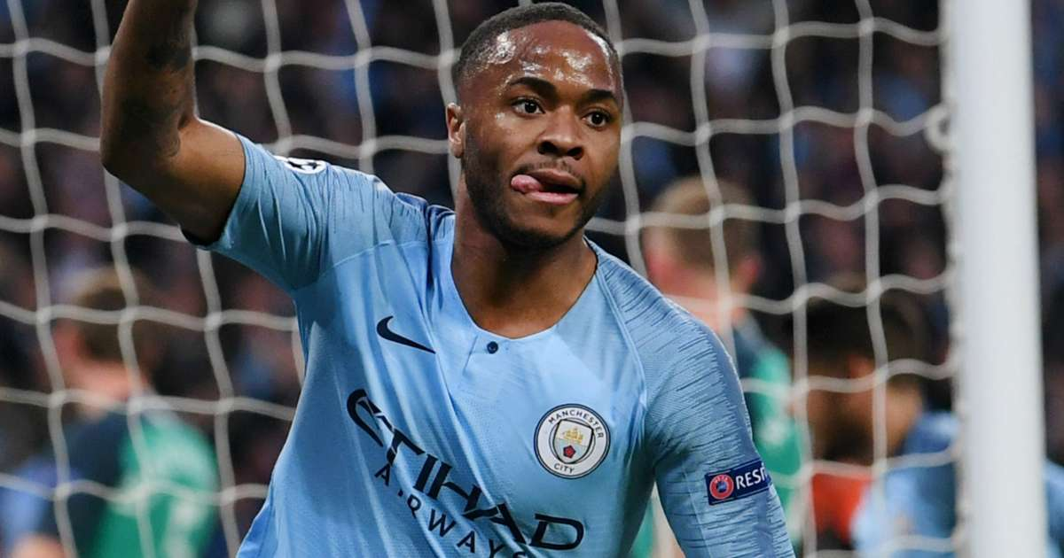 Cuánto Cuesta Sterling Contrato Con El Manchester City