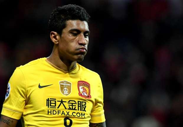 جوانجزو يرفض عرض برشلونة لضم باولينهو -