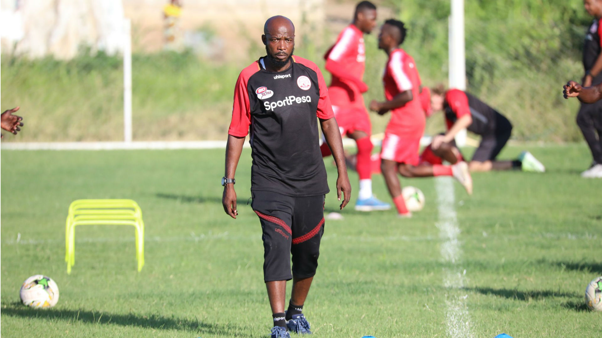 Simba SC part ways with assistant coach Kitambi days after dismissing Aussems