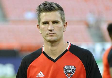 Boswell: CCL 'hurts MLS teams'