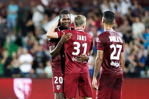FC Metz : le calendrier de Ligue 1 pour la saison 2019-2020
