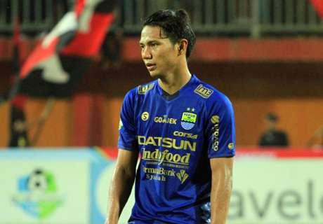 Jamu Bhayangkara FC, Jupe Tak Ingin Imbang Lagi