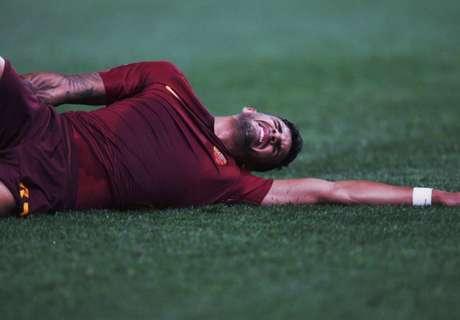 Inter-Roma, il grande dubbio è Emerson