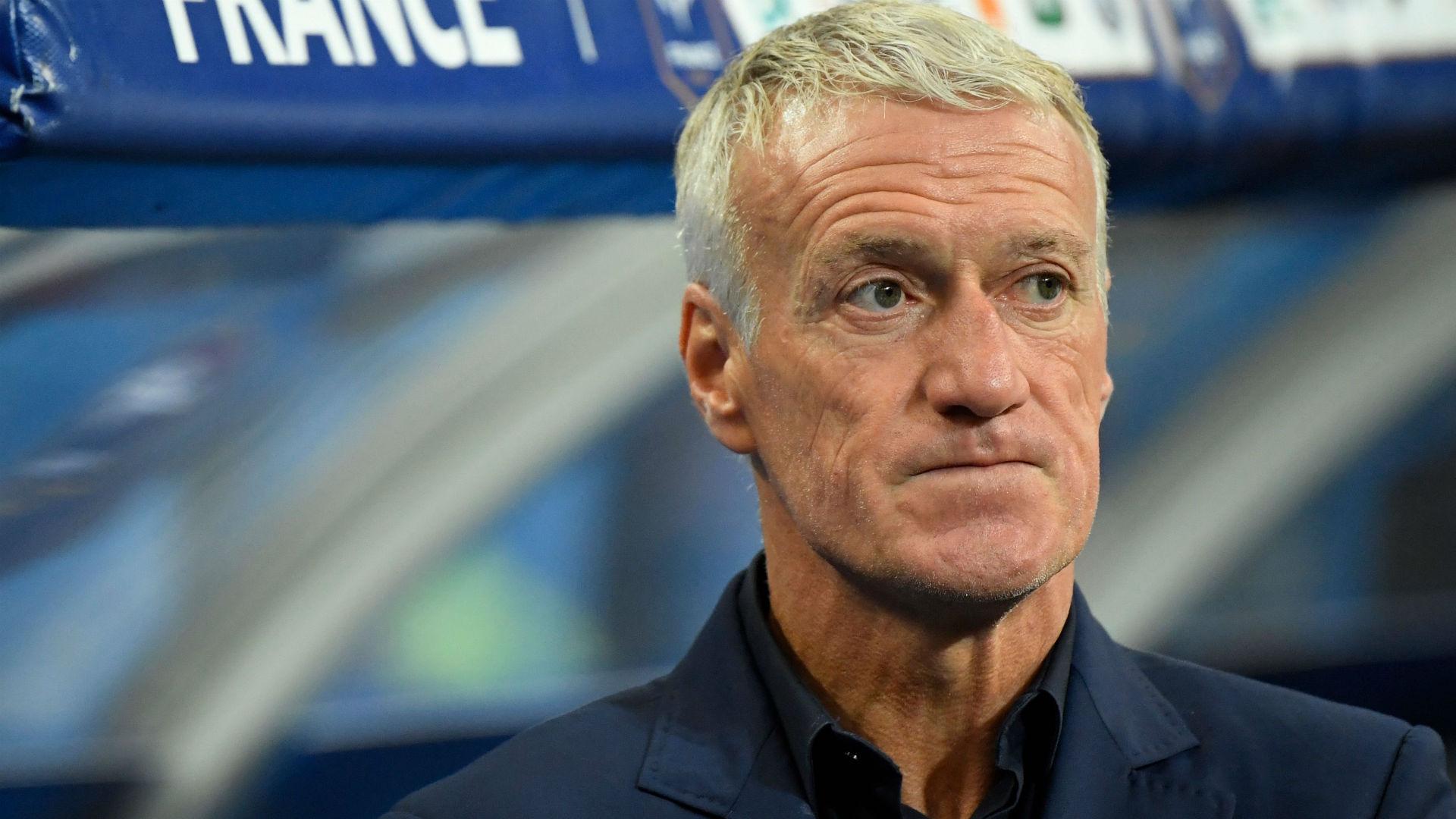 Griezmann, Deschamps... Les réactions après France-Andorre (3-0)