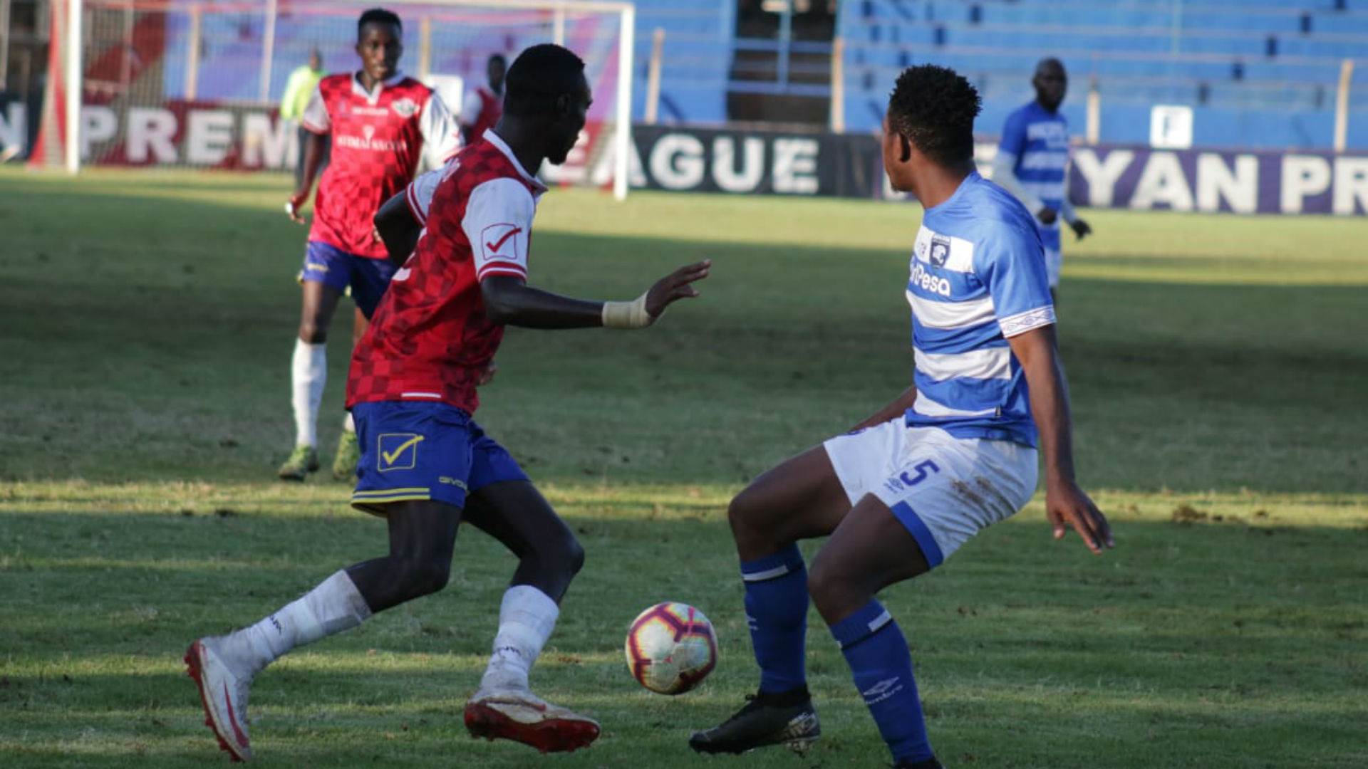 Western Stima wary of wounded Chemelil Sugar
