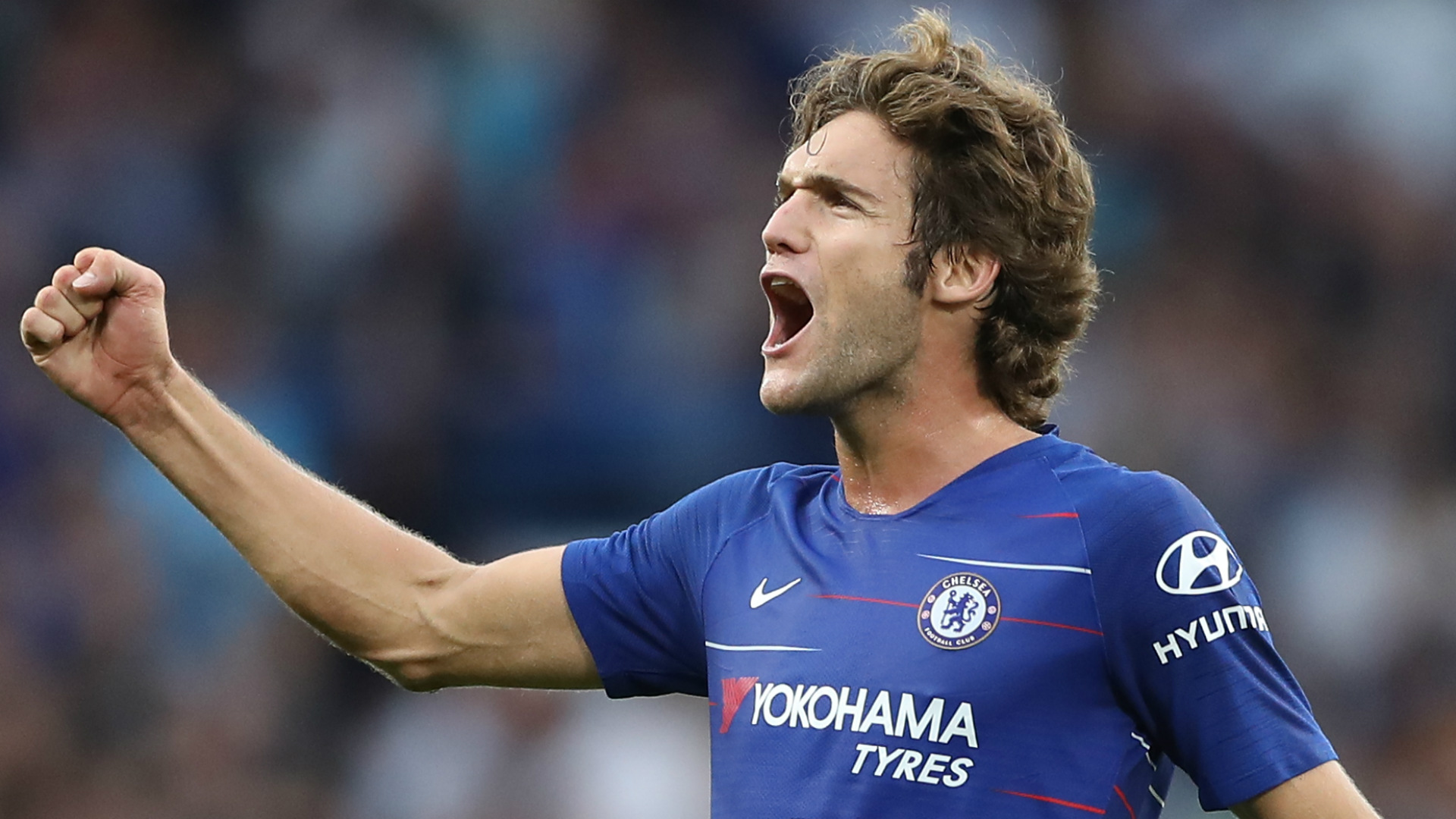 Alonso shuts down Chelsea exit talk as he is 'very happy' with Blues