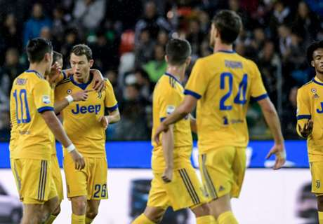 Pjanić zabio u šestici Juventusa, hat-trick Khedire
