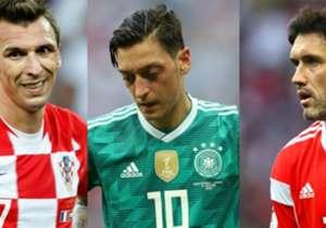L'estate 2018 è colma di giocatori che hanno deciso di dire addio alla propria Nazionale: vediamo la top 11