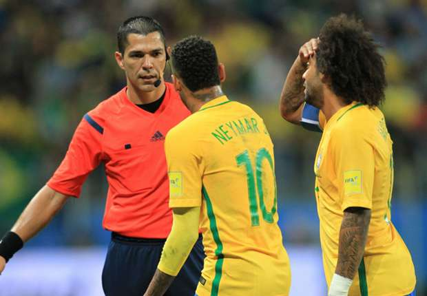 IN STATS: All the numbers from Brazil's win over Ecuador