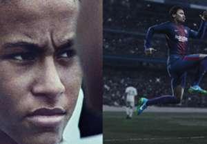 Conheça a nova chuteira de Neymar, uma versão exclusiva produzida para o craque