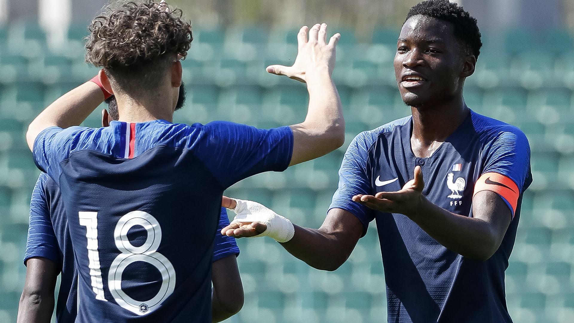 Mondial -17 ans - La France enchaine et entrevoit les 8es